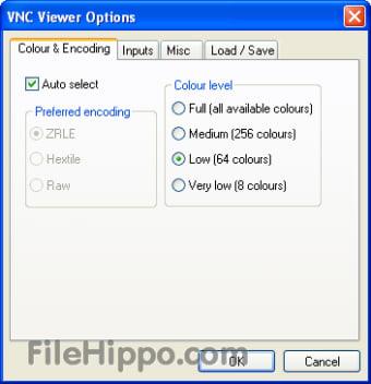 descargar vnc free edition 4.1 3