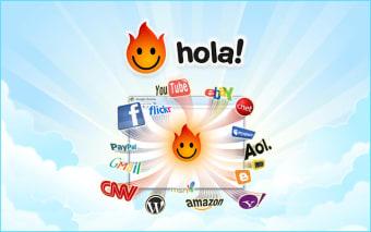 Hola Unlimited Free VPN