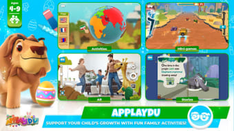 Applaydu by Kinder