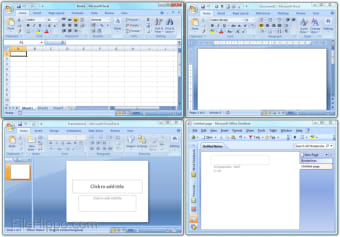 pack microsoft office 2007 download free