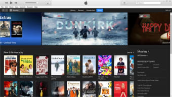 Apple iTunes Music Store 32-bit