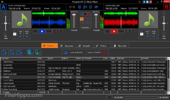 Download DJ Music Mixer 8 1 for Windows - Filehippo com