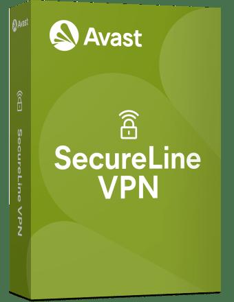 Avast SecureLine VPN for Mac