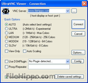 Download UltraVNC 1 2 2 4 for Windows - Filehippo com