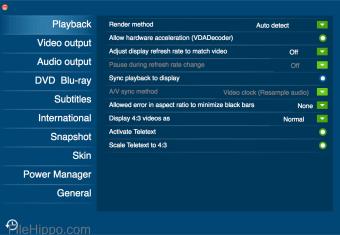Download Leawo Blu-ray Player for Mac 1 9 6 0 for Mac