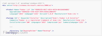 Download WiX Toolset 3 11 0 for Windows - Filehippo com