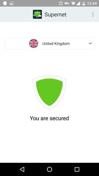 Supernet: Free Fast VPN, Proxy