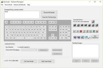 Download Keytweak 2 3 1 For Windows Filehippo Com