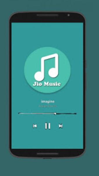 Jio Music old version 2018