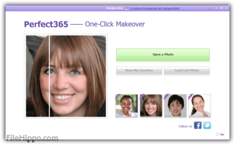 Download Perfect365 1 8 0 3 for Windows - Filehippo com