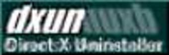 DirectX Uninstaller