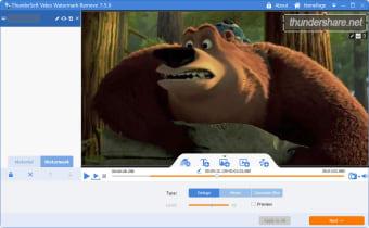 Video Watermark Remove