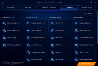 advanced systemcare ultimate 12 serial key