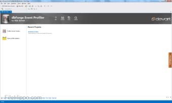dbForge Event Profiler for SQL Server