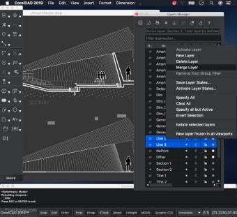 CorelCAD 2019 for Mac