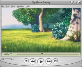 QuickTime Player for Mac