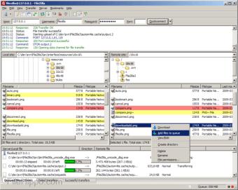 FileZilla 64-bit