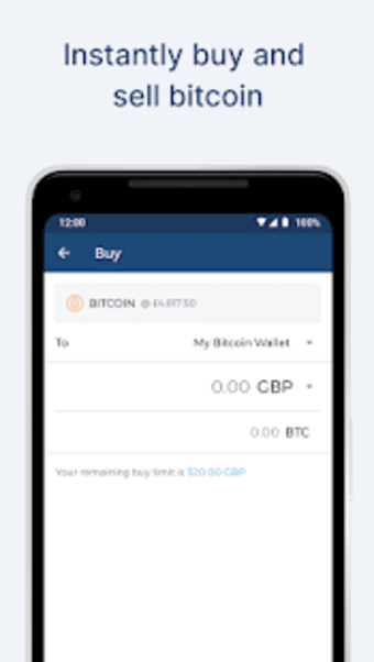 Blockchain.com Wallet - Buy Bitcoin ETH  Crypto
