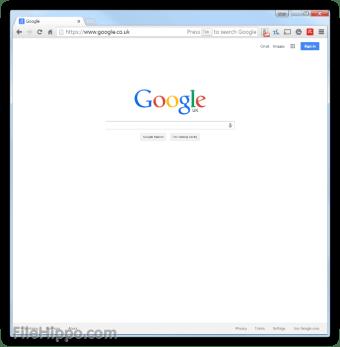 Google Chrome for Work 64-bit