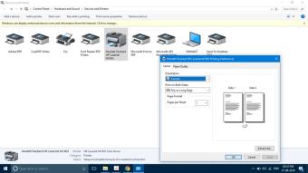 HP LaserJet M1005 Multifunction Printer drivers