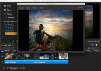 Voilabits PhotoSlideshowMaker for Mac