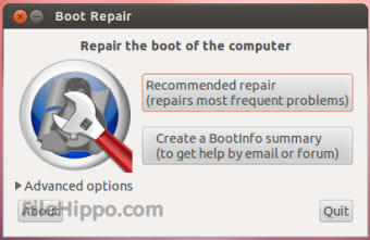 Download Boot-Repair-Disk 1 0 for Windows - Filehippo com