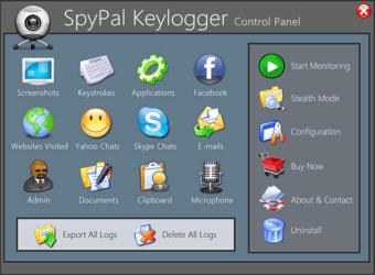 SpyPal