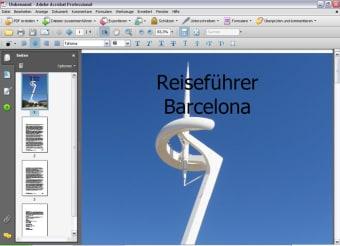 Adobe Acrobat X Pro Update