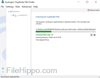 Download Auslogics Duplicate File Finder 7 0 24 0 for Windows