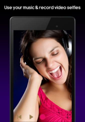 Voloco: Auto Voice Tune  Harmony
