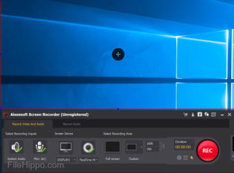 Download Aiseesoft Screen Recorder 2 1 20 0 for Windows - Filehippo com