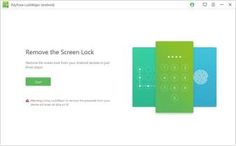 iMyFone LockWiper Android