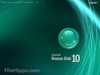 Kaspersky WindowsUnlocker