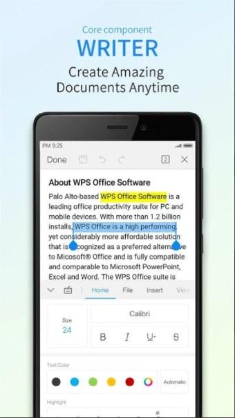 WPS Office (BETA)
