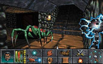 Download The Elder Scrolls: Daggerfall 2 14 1 for Windows