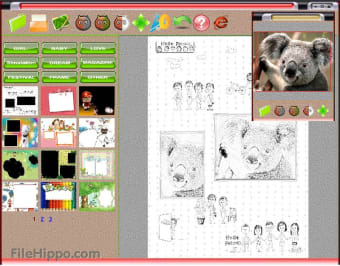Photoshine software, free download for pc