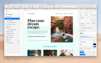 Download Sketch For Mac 55 2 For Mac Filehippo Com