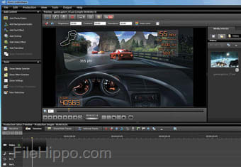 Download Roxio Game Capture HD Pro 2018 for Windows - Filehippo com