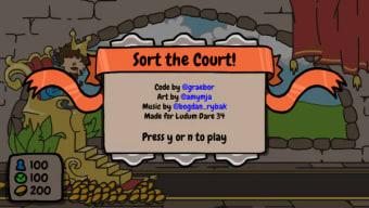 Sort the Court!