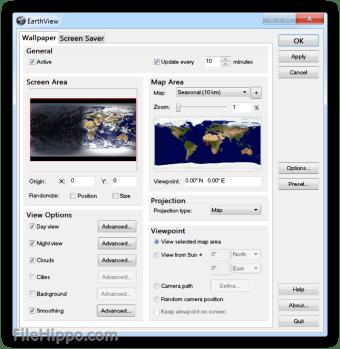 Super Download Earthview 5 21 3 For Windows Filehippo Com Download Free Architecture Designs Philgrimeyleaguecom
