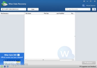 Download Wise Data Recovery 4 1 3 217 for Windows