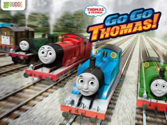 Thomas  Friends: Go Go Thomas