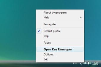 Key Remapper