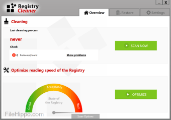 wise registry cleaner free download filehippo