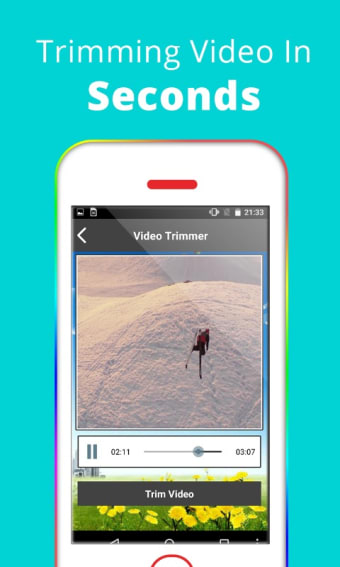 VD Video Trimmer & Cutter