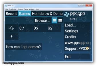 Ppsspp download the psp emulator for ios 13.
