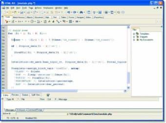 HTML-Kit