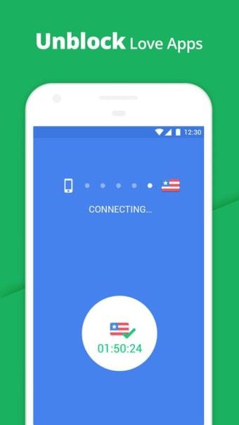 Snap VPN - Unlimited Free  Super Fast VPN Proxy