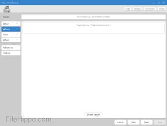 O&O AutoBackup 6 Professional Edition