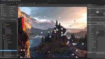 Download CryEngine 5 4 0 for Windows - Filehippo com